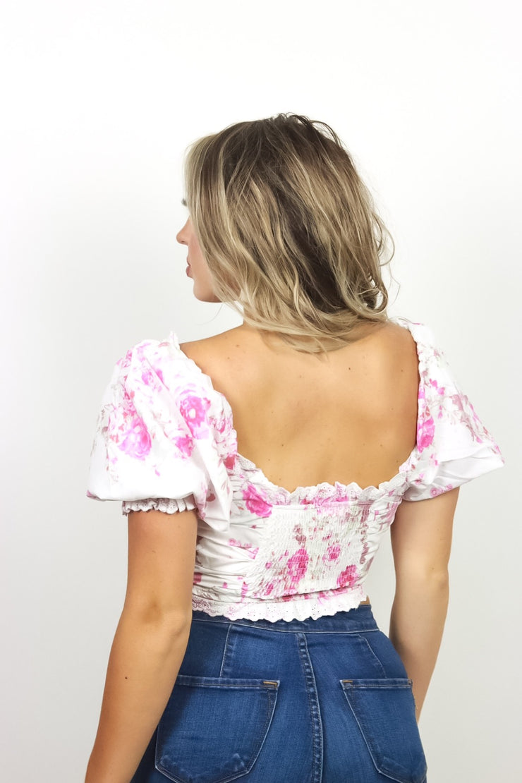 Second Guessing Top
