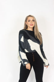 Movin' Forward Sweater