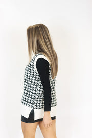 Roselyn Sweater Vest