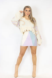 Lover Lover Sweater - Lavender
