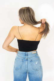 Back to Basics Bralette