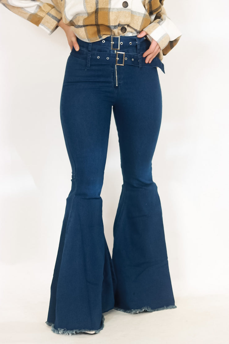 Double or Nothing Jeans