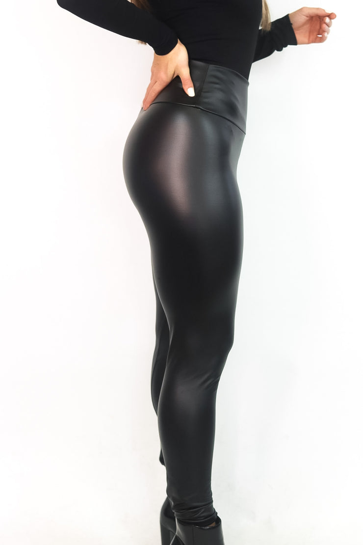 Coffee Run Leggings