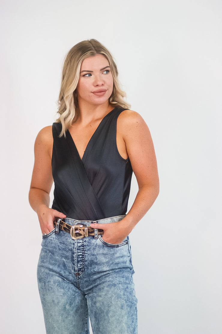 French Press Bodysuit