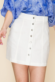 So Sweetly Skirt