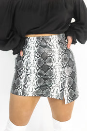 Ex and Oh Skirt