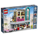 LEGO® Creator Expert Downtown Diner 10260