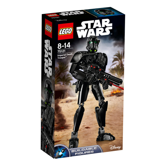 LEGO® Star Wars™ Constraction Imperial Death Trooper™ 75121