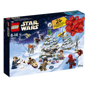 LEGO Star Wars Advent Calendar 75213
