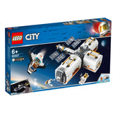 LEGO® City Space Port Lunar Space Station 60227