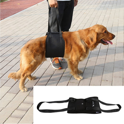 4 Sizes Dog Lift Assist Support Harness For Elderly, Sick, or Injured Dogs