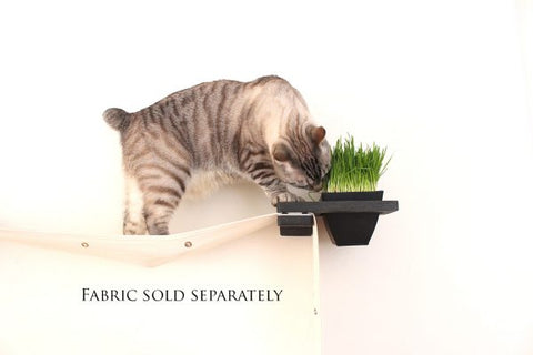 Cat Mod Add-On Planter