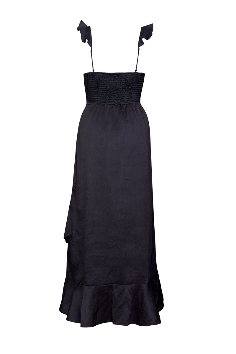 Alexa Dress- Black