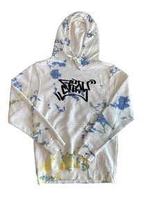 Electric Avenue Graffiti Hoodie Small