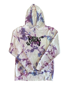Ultimate Equation Graffiti Hoodie Medium