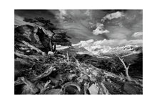 Load image into Gallery viewer, Patagonia Monochrome Landscape I