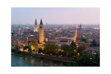 Load image into Gallery viewer, Dusk in Verona