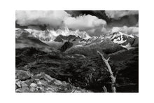 Load image into Gallery viewer, Patagonia Monochrome Landscape II