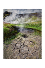 Load image into Gallery viewer, Iceland Boreholes II