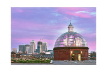 Load image into Gallery viewer, Sunrise in Greenwich