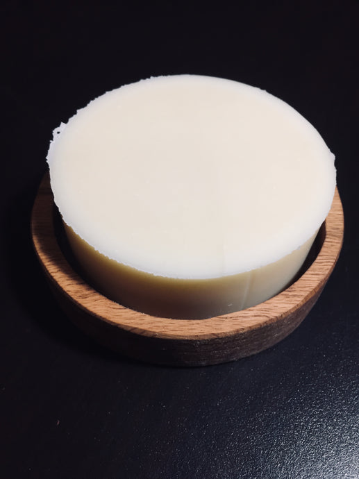 Willow Woman Shave Soap