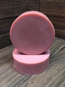 Wild Rose Clay Facial Puck