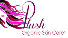 Plush Organic Skin Care®2015© All rights reserved