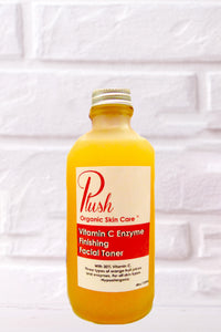 Plush Organic Skin Care®©2021 all rights reserved