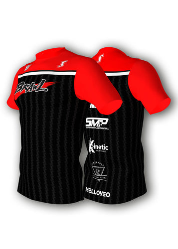 Black & Red - Brawl Team Store