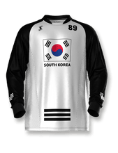 Load image into Gallery viewer, CC24 - South Korea