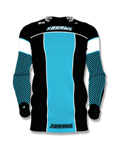 XBrawl Teal - Brawl Team Store