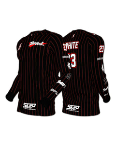 Pinstripes - Brawl Team Store