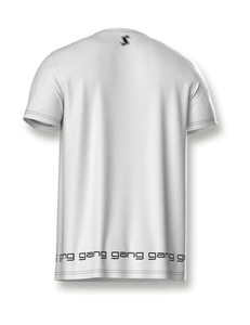 gang gang Tech Tee - LockDown Team Store