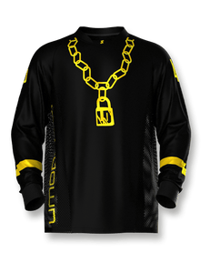 Chains Jersey - LockDown Team Store