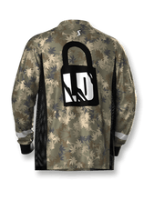 Load image into Gallery viewer, Tropical Camo Jersey 2 - LockDown Team Store
