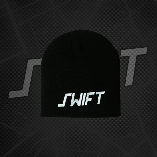 Swift No-Fold Beanie