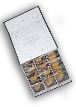 Ultimate Shortbread Classic Gift Box