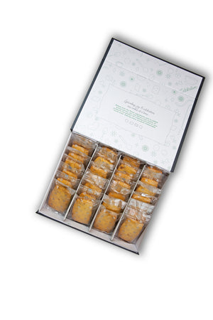 Ultimate Shortbread Deluxe Gift Box