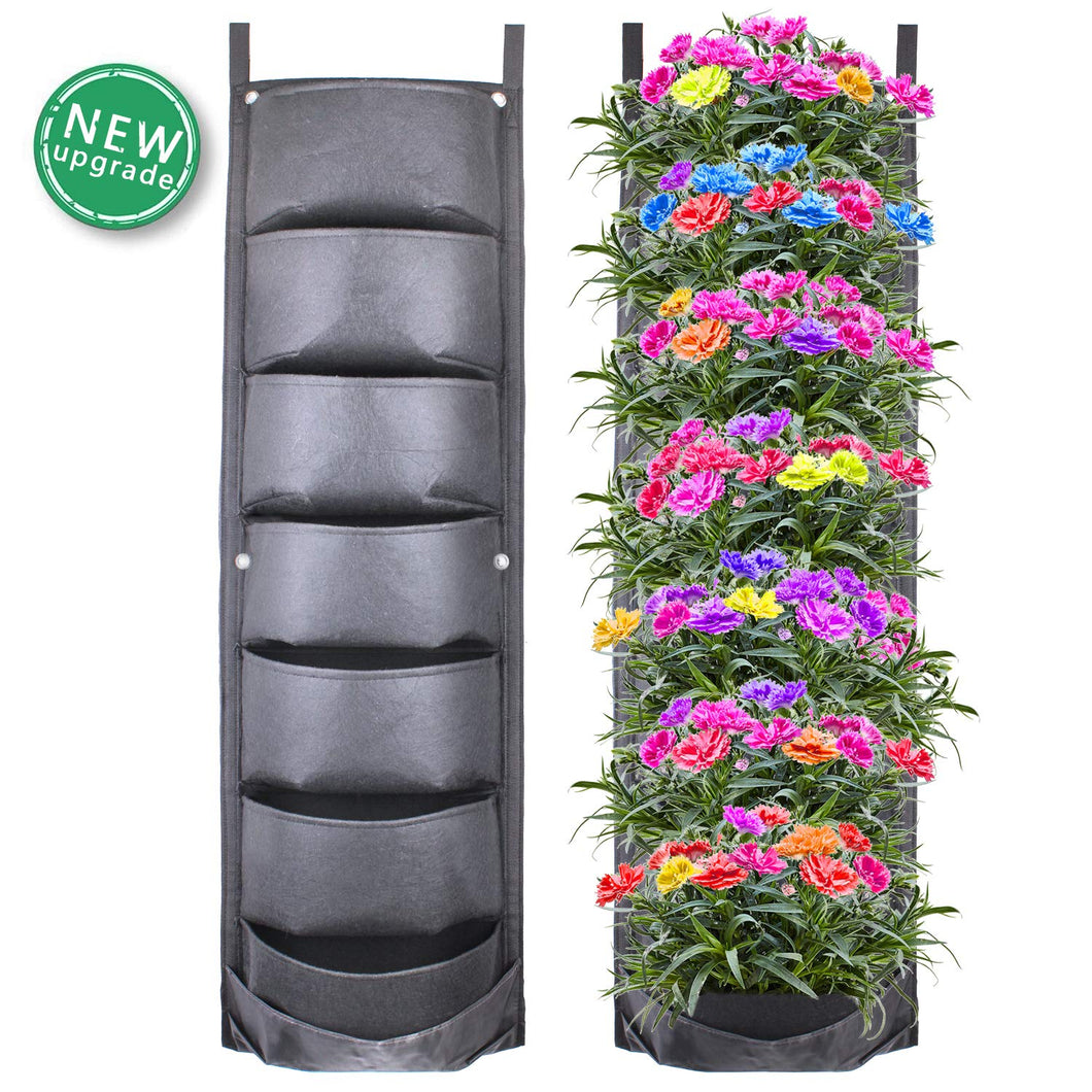Hanging Garden Planter (Amazon)
