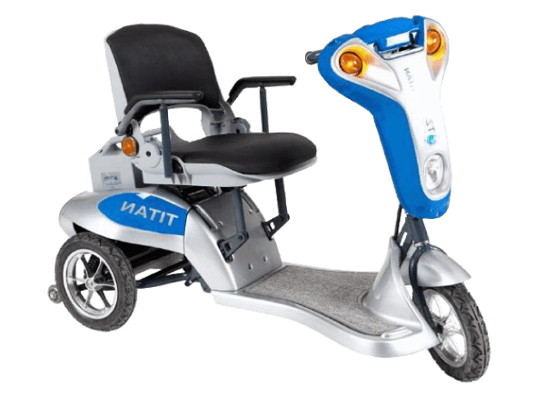 Titan 3 Mobility Scooter