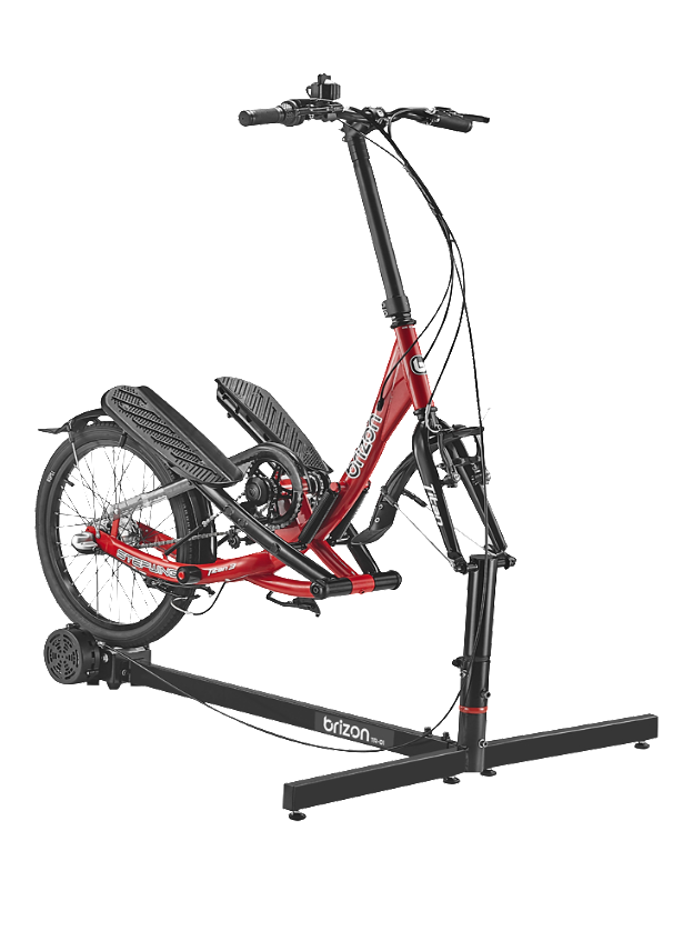 TR-01 Indoor trainer (Indoor & outdoor exercise)