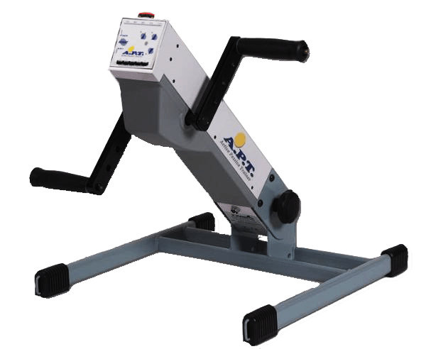 APT-1 -Rehability equipment for injured