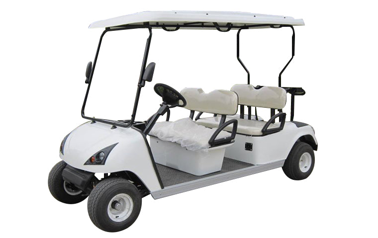 DG-C4A 6 Seater Buggy