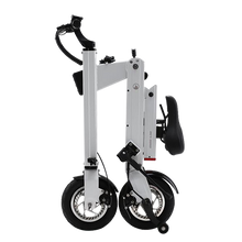 Load image into Gallery viewer, V-Tec Light foldable E-Scooter