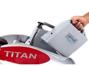 Titan 4 Mobility Scooter