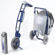 Load image into Gallery viewer, Tzora - Foldable and Detachable 3 Wheel Mobility Scooter (Elite)