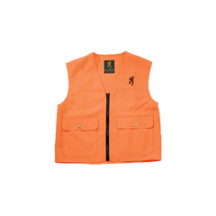 Browning Safety Blaze Vest Small