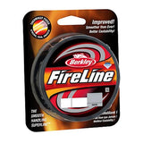 "FireLine Fused Original Line Spool 1500 Yards, 0.008"" Diameter, 10 lb Breaking Strength, Flame Green"