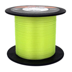 "FireLine Fused Original Line Spool 1500 Yards, 0.009"" Diameter, 14 lb Breaking Strength, Flame Green"