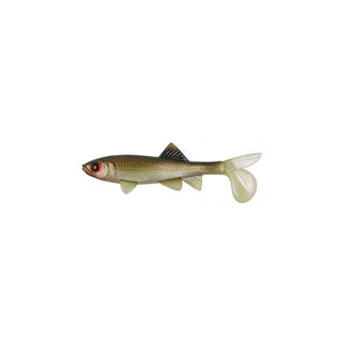 "Havoc Sick Fish Soft Bait Junior, 3"" Length, Green Penny, Per 5"